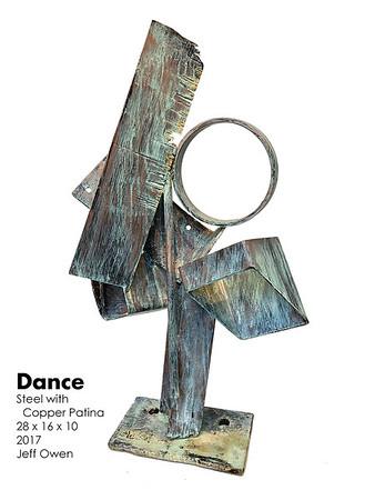Dance (SOLD)