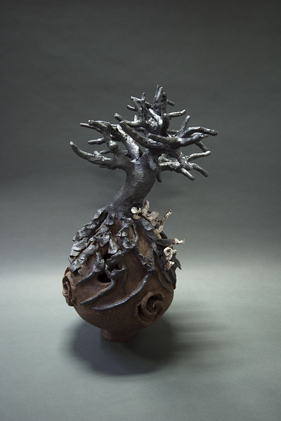 Black Tree (alternate view)