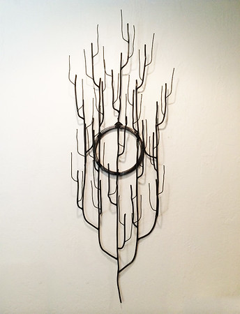 Wall Tree No.3