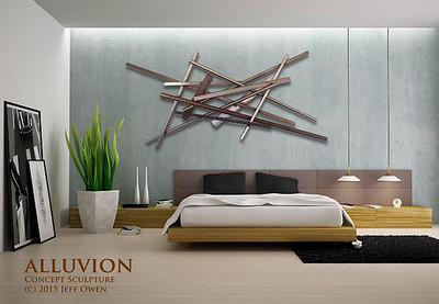 Alluvion - Concept Image (SOLD)