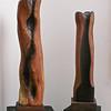 Living Obelisk  I & II