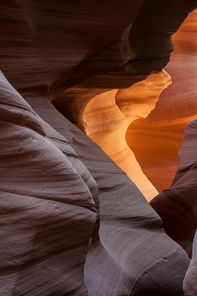 Canyon X, Page, Arizona