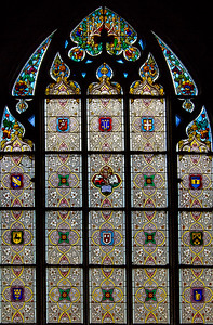 Swiss Stained Glass