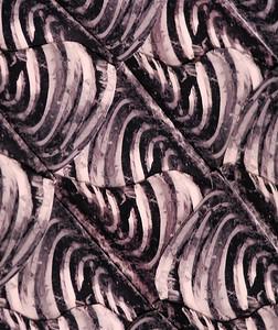 """""""Memory Bones"""" 2008 Photographic Collage"""