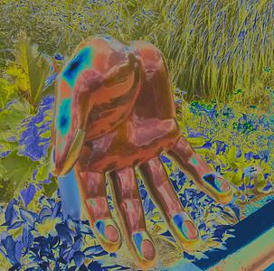 Mr Hand
