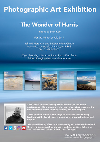 Harris Exhibtion Flyer A Ratio