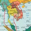 February 7 - March 9,  2017<br /> Singapore - Myanmar (Burma): Yangon, Bago, Bagan, Monywa, Mandalay - Laos: Vientiane, Luang Prabang - Vietnam: Hanoi, Halong Bay, Hoi An, Hue - Cambodia: Phnom Penh, Otres Beach, Angkor (Siem Reap) - Singapore