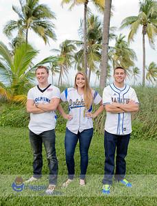 3 Seniors