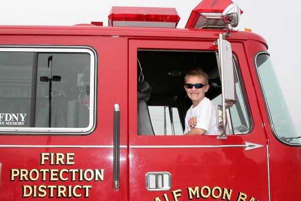 Firehouse Penguin Sept. 30