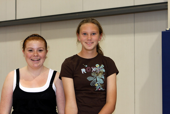 Sea Crest 5th Grade, 2009-2010