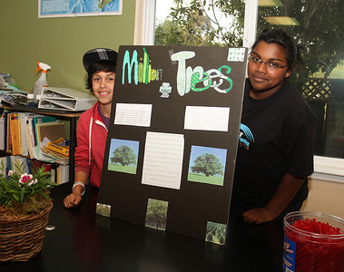 Science Go Green 2011
