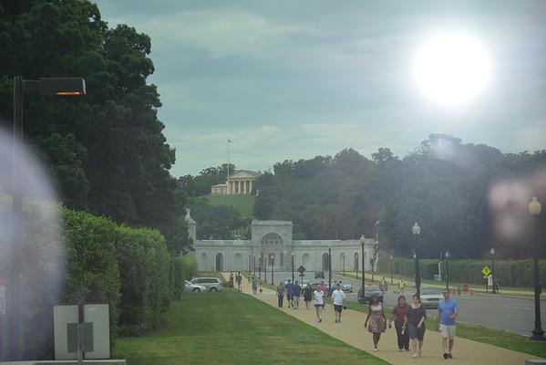Washington DC - Day 5