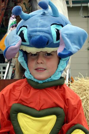 Halloween HMB Parade