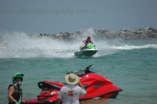 Sea-Doo Surf and Turf Championships 2007