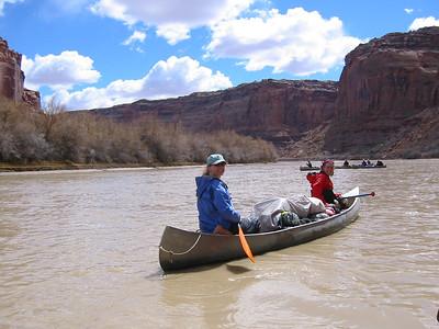 Sea Kayaking - Canoeing