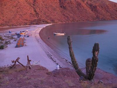 Baja Adventures