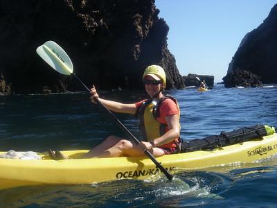 Channel Islands Adventures