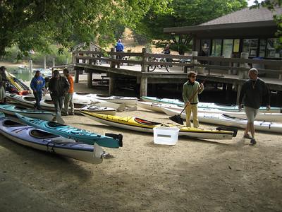 July 18th 2008 - Lake Chabot