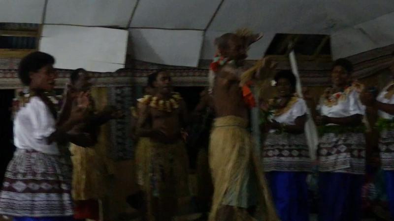 Man's Dance