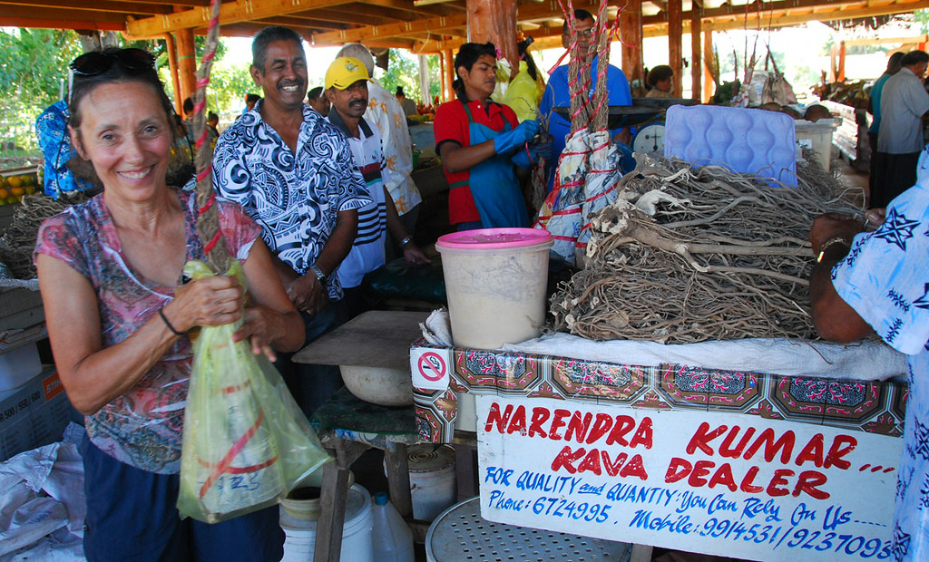 Buying Kava