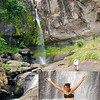 Tunutunu Waterfall