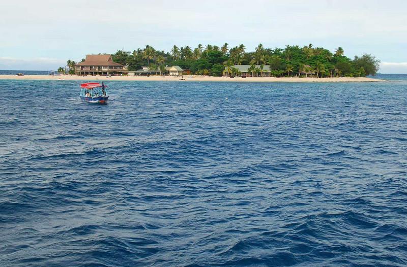 Resort Island