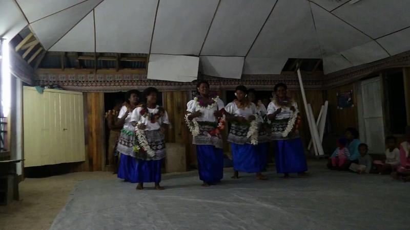 Womens' Dance