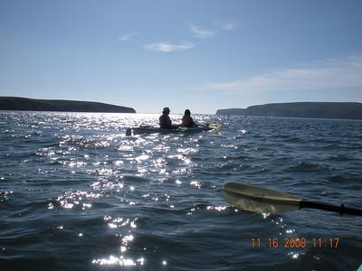 Drakes Estero Guide Paddle, by Allison