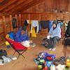 Cozy Camping