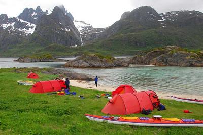 Arctic Norway, June 2010