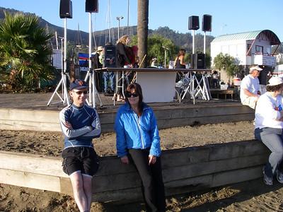2009 Sea Trek/ETC Regatta