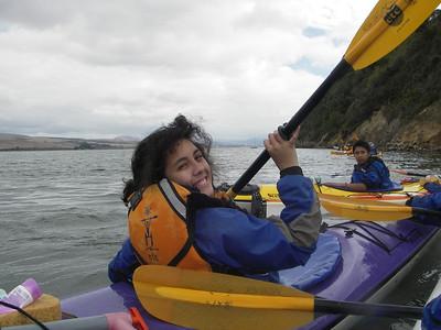 Tomales Bay Adventures