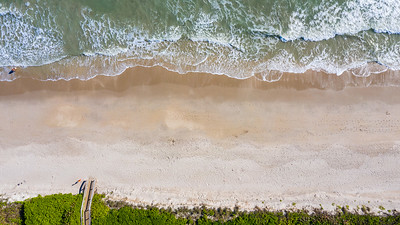 Sea Oaks Club Beach-521
