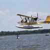 Tavares Sea Plane Fly In 2016