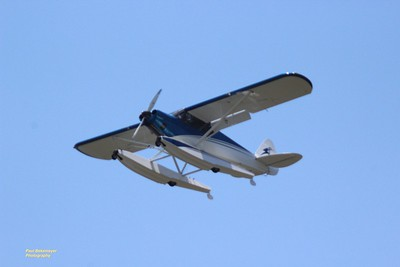 Tavares Sea Plane Fly In 2016