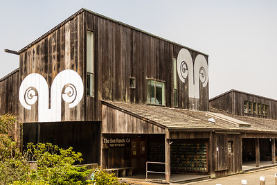 Sea Ranch Lodge (and Post Office)