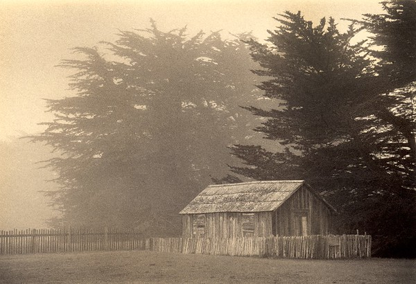 Sea Ranch