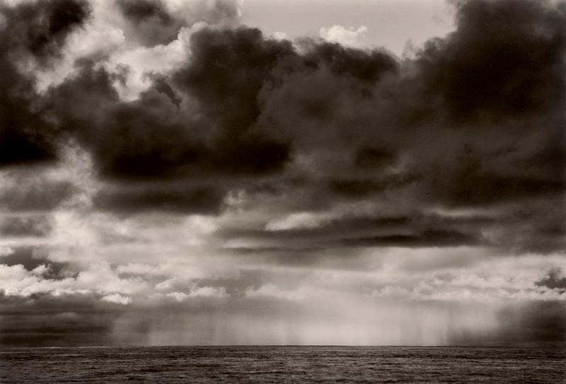 Ocean Storm, Sea Ranch, California