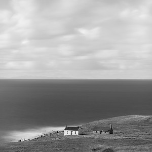 Salmon Bothy and Lighthouse Store