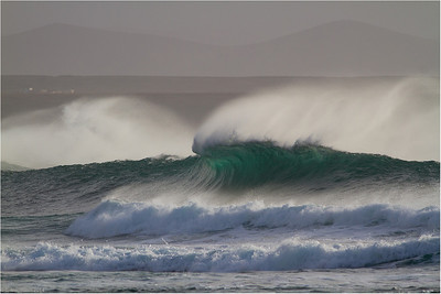 Shorebreak (El Cotillo, Fuerteventura)