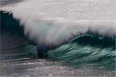 Surf (El Cotillo, Fuerteventura)