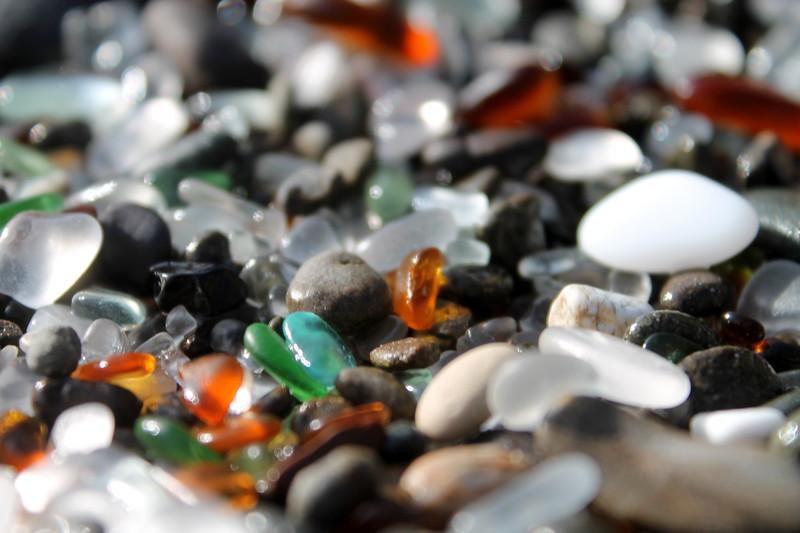 Ft Bragg Sea Glsas Beach Series 13