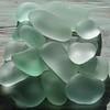 2016.70 Sea Foam Sea Glass Blues