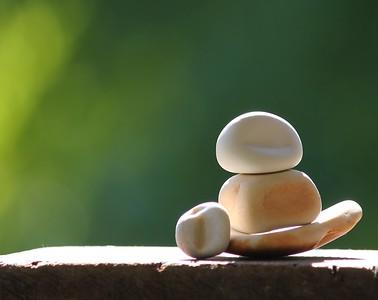 Sea Pottery Zen