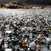 2016.40 Ft Bragg Sea Glass Beach Series 3