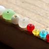 2016.54 Tiny Vintage Found Sea Beads
