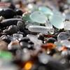 2016.45 Ft Bragg Sea Glass Beach Series 8