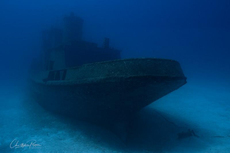 Ghost Ship II