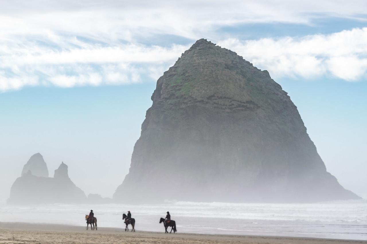 Haystack Riders