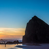 Haystack Rock Landmark